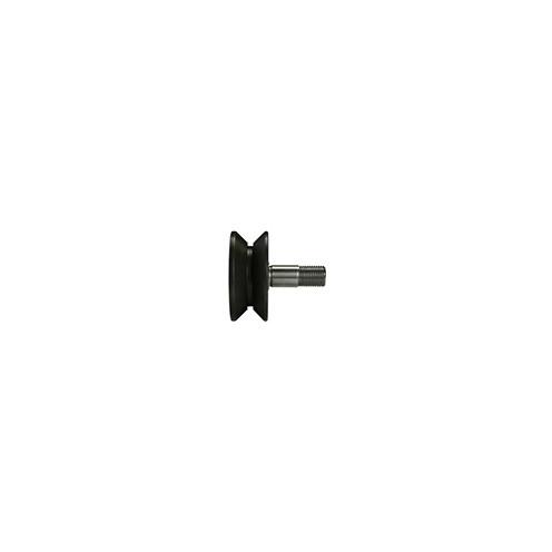 radial dynamic load capacity: Osborn Load Runners VLR 2-1/2 V-Groove Cam Followers