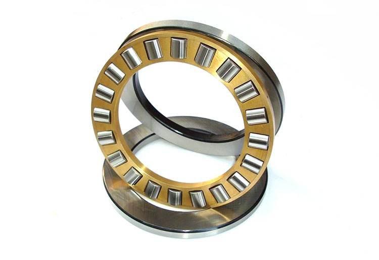 Self Aligning KOYO TRA-2435 PDL051 Thrust Roller Bearing
