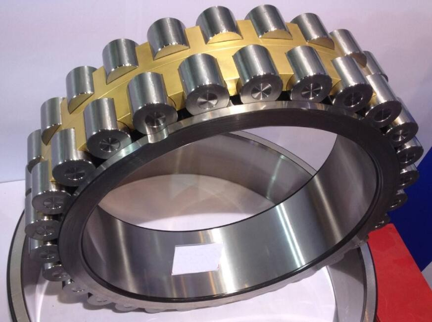 F ZKL NU220 Single row cylindrical roller bearings