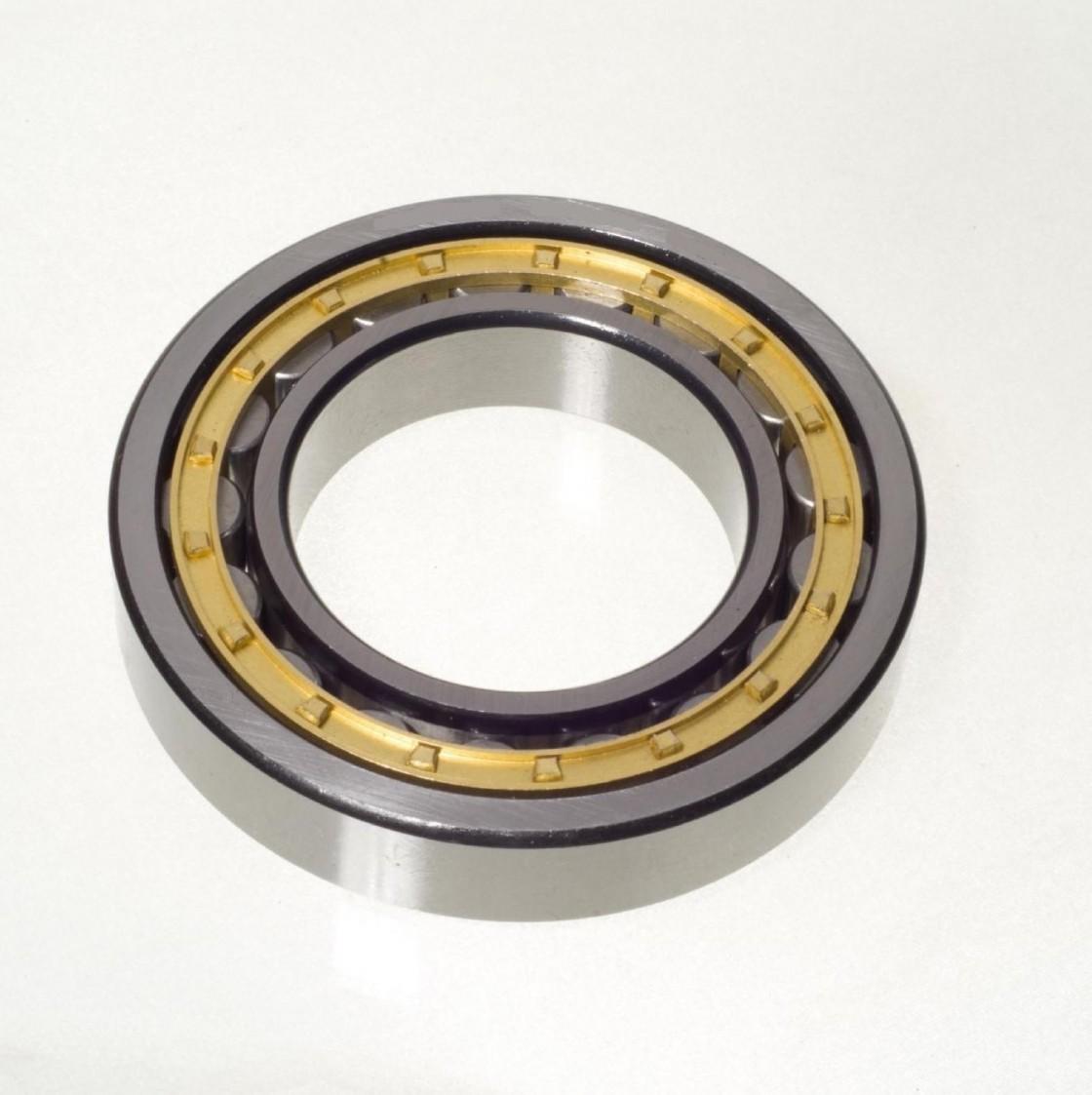 b1 ZKL NU1016 Single row cylindrical roller bearings