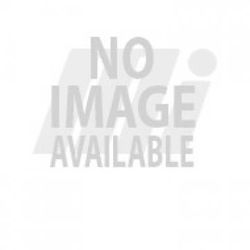 fillet radius: RBC Bearings TRTB1011 Tapered Roller Thrust Bearings