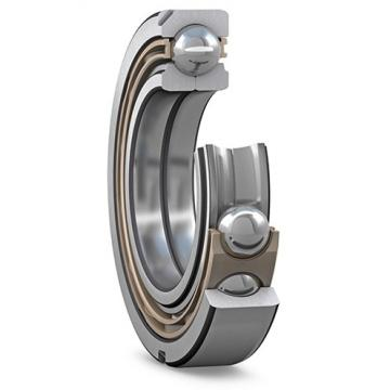 weight: SKF QJ 236 N2 MA C3 Four-Point Contact Bearings