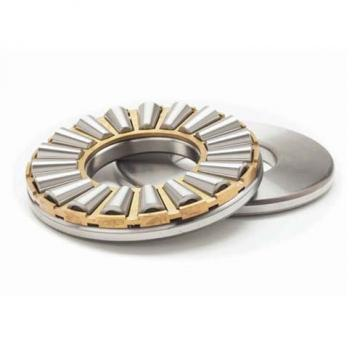 overall width: Timken T9250FS-T9250SA 9-13 Tapered Roller Thrust Bearings