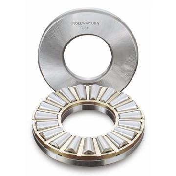 outside diameter: Rollway T-1120 Tapered Roller Thrust Bearings