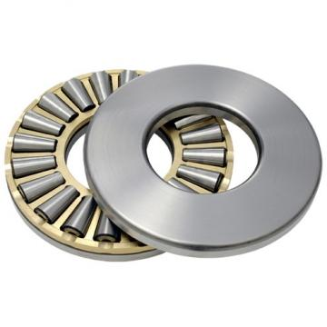 overall width: American Roller Bearings T1811 Tapered Roller Thrust Bearings