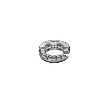 bore diameter: Timken T1910-90010 Tapered Roller Thrust Bearings
