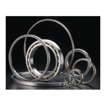 closure type: RBC Bearings KF100XP0 Four-Point Contact Bearings