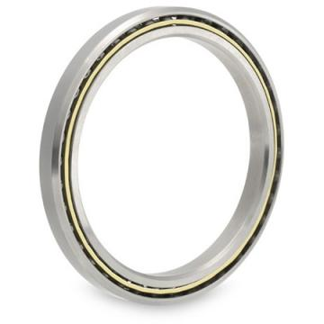 outer ring width: Kaydon Bearings KF140XP0 Four-Point Contact Bearings