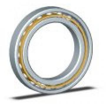 radial dynamic load capacity: Kaydon Bearings KD070XP0 Four-Point Contact Bearings