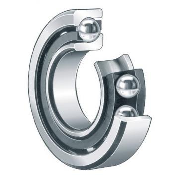 outer ring width: FAG (Schaeffler) 7203-B-TVP Angular Contact Bearings