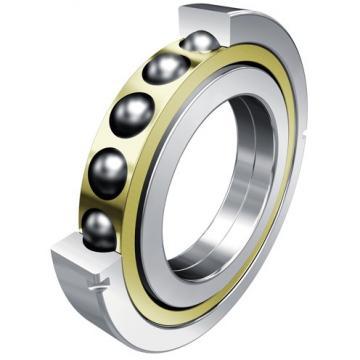 overall width: FAG (Schaeffler) QJ226-N2-MPA-C3 Four-Point Contact Bearings