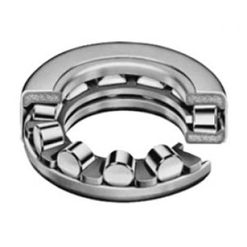 Single or Double Direction TIMKEN T101-904A1 Thrust Roller Bearing