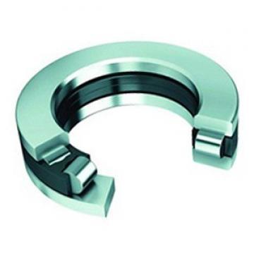 100 mm x 150 mm x 11.5 mm H SKF 81220 TN Thrust Roller Bearing