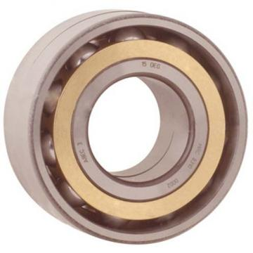 radial dynamic load capacity: MRC (SKF) 8313BB Angular Contact Bearings