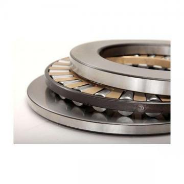 fillet radius: RBC Bearings TRTB811 Tapered Roller Thrust Bearings