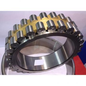 Pu ZKL NU205 Single row cylindrical roller bearings