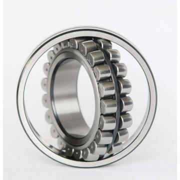 Pu ZKL NU5208M Single row cylindrical roller bearings