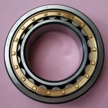 B ZKL NU410 Single row cylindrical roller bearings