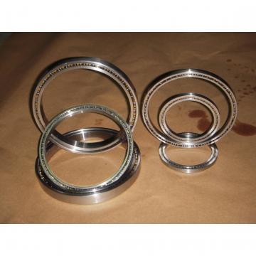 cage material: Kaydon Bearings KA035XP0 Four-Point Contact Bearings