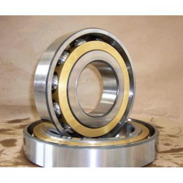radial static load capacity: RBC Bearings KC110XP0 Four-Point Contact Bearings