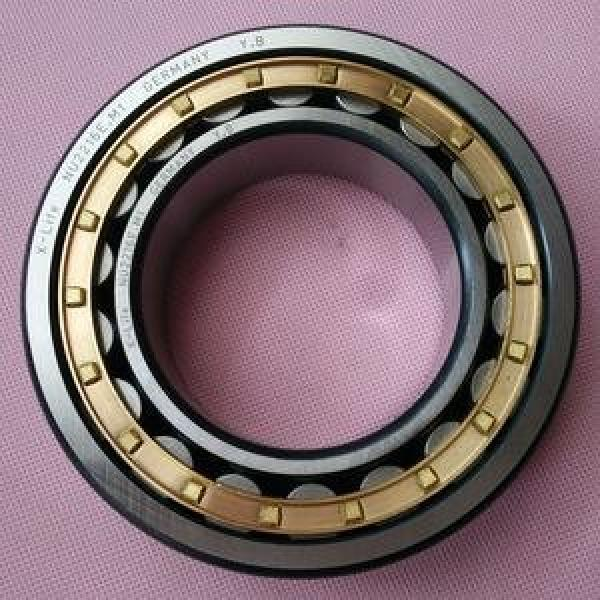 B ZKL NU308ETNG Single row cylindrical roller bearings #1 image