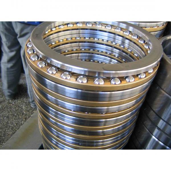 precision rating: Kaydon Bearings KG080XP0 Four-Point Contact Bearings #1 image